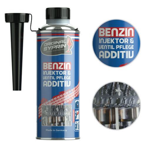 Syprin Benzin Additiv